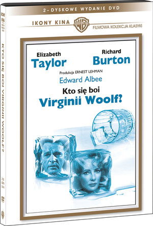 Kto Sie Boi Virginii Woolf? [1966]