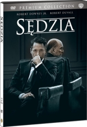 Sędzia (Premium Collection)