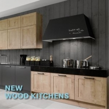 New Wood Kitchens