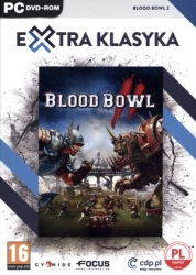 Blood Bowl II (Extra Klasyka)