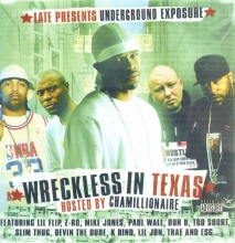 Wreckless In Texas (nw)