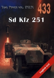 Sd Kfz 251. Tank Power vol. CXLIX 433