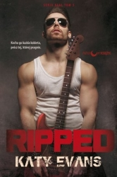 Ripped. Seria Real. Tom 5