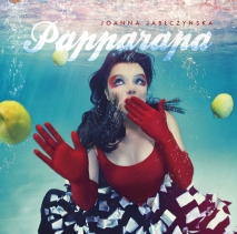 Papparapa (Jewel Box) (CD)