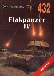 Flakpanzer IV. Tank Power vol. CXLVII 432