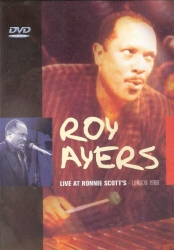 Live At Ronnie Scott's (*) (DVD)