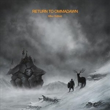 Return To Ommadawn (Deluxe Limited Edition) (CD/DVD)