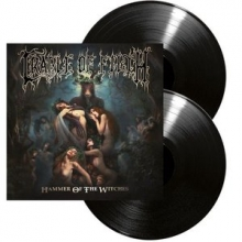 Hammer Of The Witches (Vinyl)