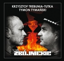 Zbójnickie (booklet CD)