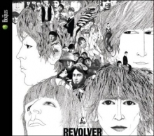 Revolver (Remastered) (Digipack)