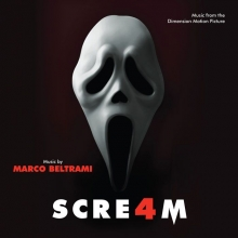 Scream 4 (OST) (w.)