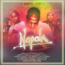 DJ Rondevu Presents Napalm 1 (nw)