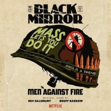 Black Mirror : Men Against Fire (OST) (Picture Vinyl)