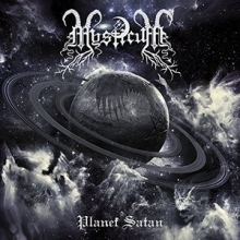 Planet Satan (Limited Edition) (Digibook)