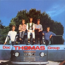Doc Thomas Group (Digipack) (*)