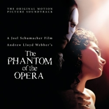 The Phantom of the Opera (Upiór w Operze) (OST)
