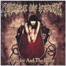 Cruelty & The Beast (Reissue)