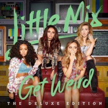 Get Weird (Deluxe Edition) (nw)