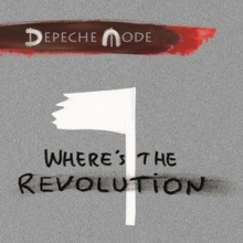 Where's the Revolution (Remixes) (Singiel)