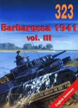 Barbarossa 1941 vol. III 323
