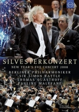 Euroarts - Gershwin: New Year's Eve Concert 2008 (Blu-Ray)
