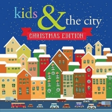Kids & The City Christmas Edition