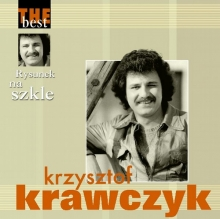 The Best - Rysunek Na Szkle