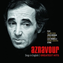 Aznavour Sings In English – Greatest Hits (Polska cena)