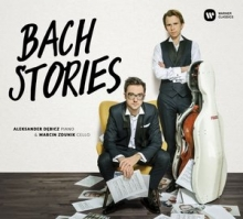Bach, J.S.: Stories