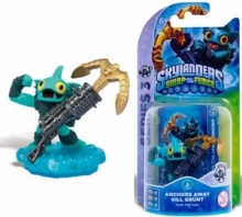 Skylanders Swap Force - Anchors Away Gill Grunt