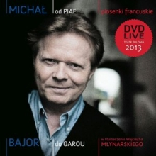 Od Piaf do Garou (DVD)