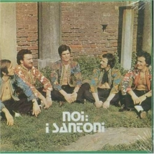 No: 1- I Santoni (Digipack) (*)