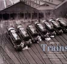 Trains the early years