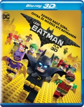 LEGO Batman: Film (2 Blu-ray 3D)
