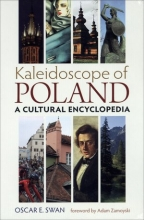 Kaleidoscope of Poland. A cultural encyclopedia