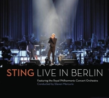Live In Berlin (Deluxe Edition Digipack)