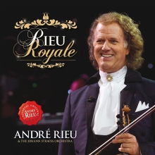Rieu Royale (DVD)