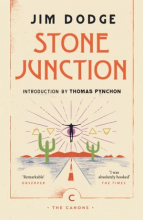Stone Junction: An Alchemical Pot-Boiler (Canons)