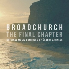 Broadchurch The Final Chapter (OST) (Vinyl)