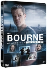 The Bourne Classified Collection (6 DVD)