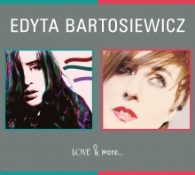 Love & more... (Digipack)