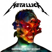 Hardwired...To Self-Destruct (Polska cena)
