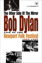 The Other Side Of The Mirror: Bob Dylan Live At The Newport Folk Festival 1963-1965 (DVD)