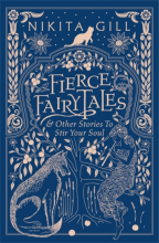 Fierce Fairytales Other Stories to Stir Your Soul