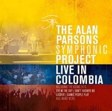 Live In Colombia (Digipack)