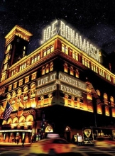 Live At Carnegie Hall – An Acoustic Evening (DVD)