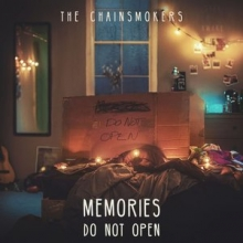 Memories … Do Not Open (Vinyl)