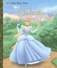 Walt Disney's Cinderella (Little Golden Book)