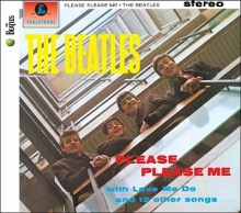 Please Please Me (Remastered Stereo) (Digipack)