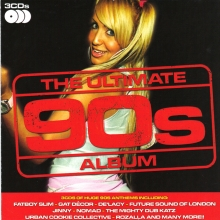 Ultimate 90s Album (Box) (*)